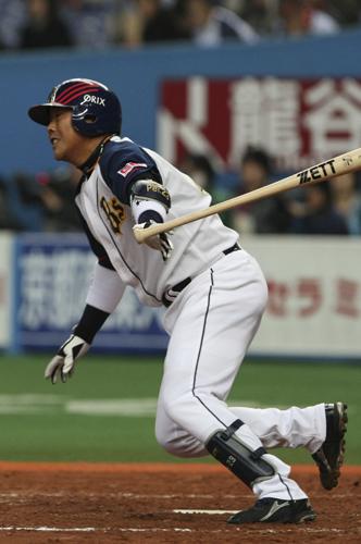 ゼットアドバイザリースタッフ 北川博敏選手