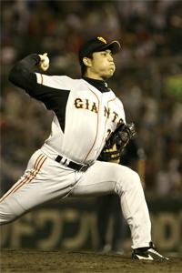 西村健太朗選手