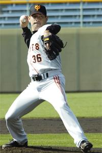 M.中村選手