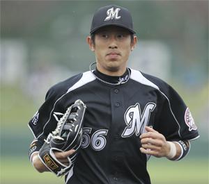岡田幸文選手