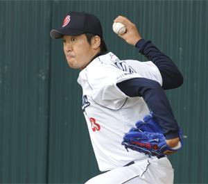 鈴木義広選手